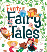 Kids Board Fairy Tales