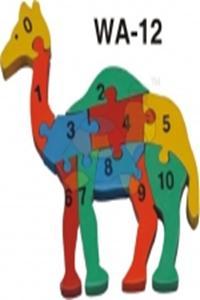 1-10 on camel