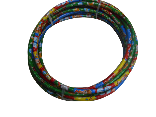 Hoopla hoop ring