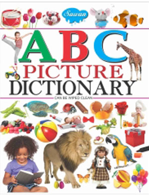 ABC Picture Dictionery