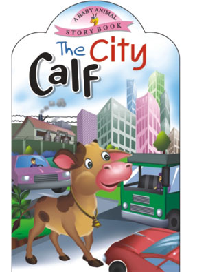 The City Calf