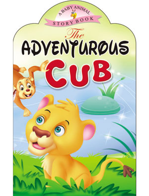 The Adventurous Cub