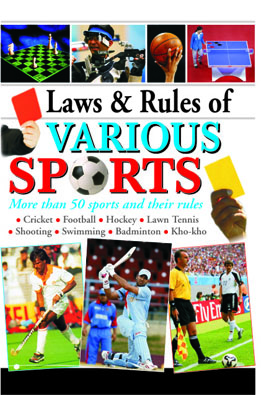 Laws & Rules of Various Sports