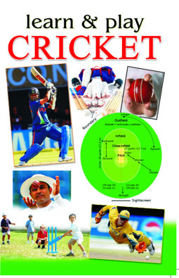 Learn & Play Cricket