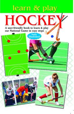 Learn & Play Hockey