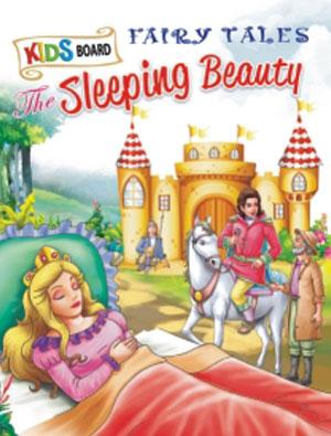 Kids Board Fairy Tales  The Sleeping Beauty