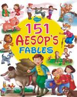 151 Aesop's Fables