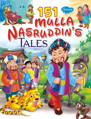 151 Mulla Nasruddin's Tales