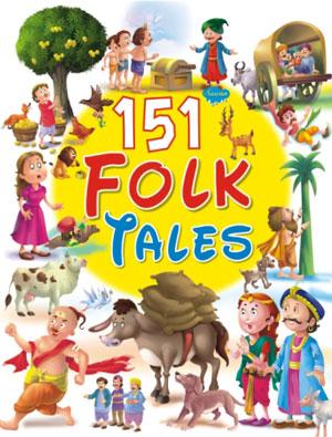 151 Folk Tales