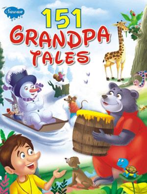 151 Grandpa Tales