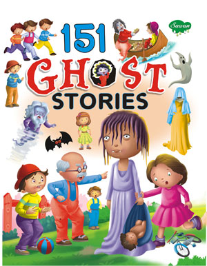 151 Ghost Stories