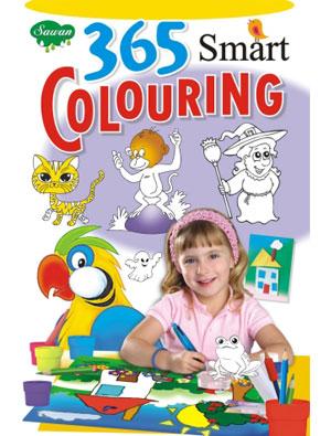 365 Smart Colouring