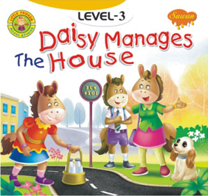 Daisy Manages The House (Level-3)