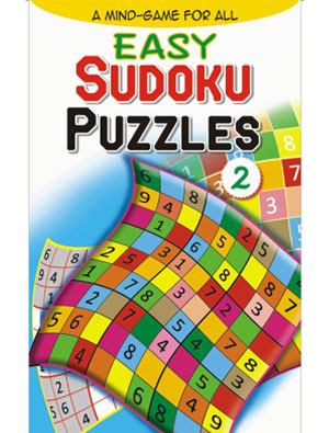 Easy Sudoku Puzzles-2
