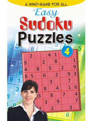 Easy Sudoku Puzzles-4