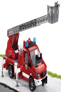 MB Sprinter Fire Engine