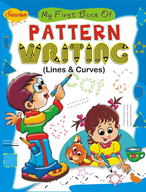 My First Book of Pattern Writing