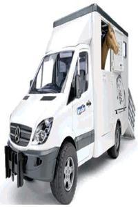 MB Sprinter Animal Transporter