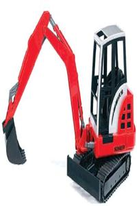 Schaeff Mini Excavator