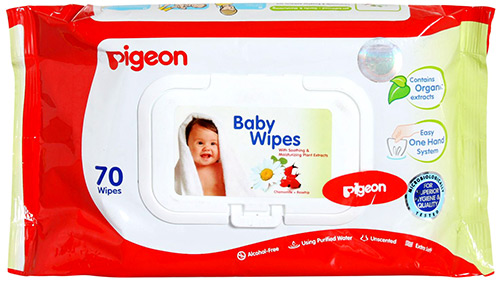 BABY WIPES & DIAPER OFFER PACK