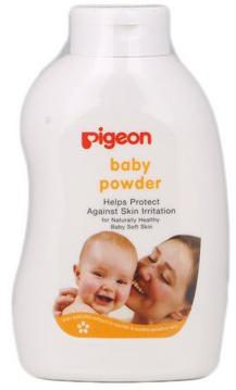 BABY POWDER, 200G