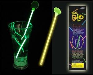 Glow stirrers
