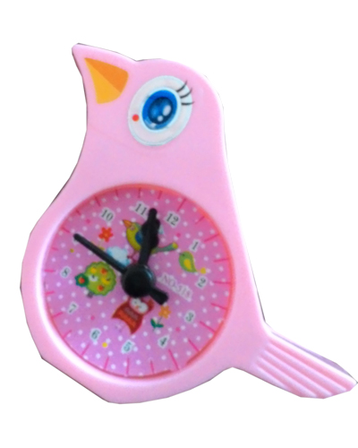 Bird sharpner - Pink