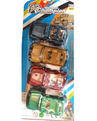 Car Set-4