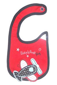 Baby`s First Bibs