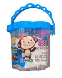 Clay Bucket