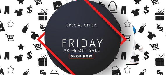 Friday Offer