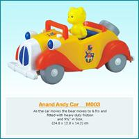 ANAND  ANDY  CAR