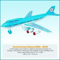 ANAND  AIRWAYS  BOEING