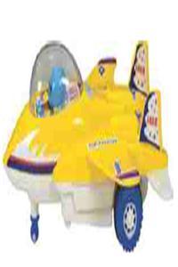 ANAM FALCON F-14 PLANE