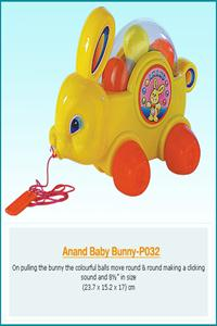 ANAND  BABY  BUNNY