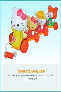 ANAND  KITTY  FAMILY