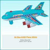 AIR  BUS  A330  PLANE