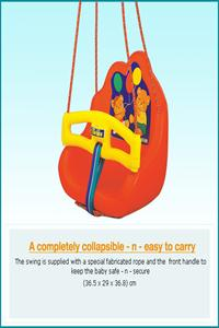 GIRNAR  JOY  SWING  ( PVC )