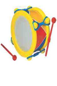 MUSICAL BABY DRUM