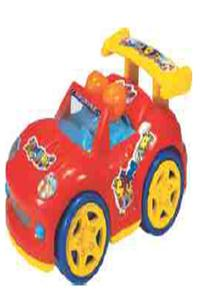 OPEN CAR SAMAR