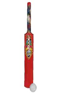 BAT & BALL MED  (WITH GRIP)