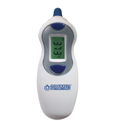 Bremed IR Ear Thermometer