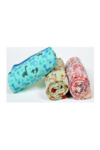 LUNCH TOWEL [Pack of 3]