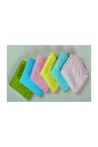 NAPKIN TERRY FOLDED [Pack of 6]