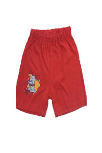 Shorts - Pack of 3
