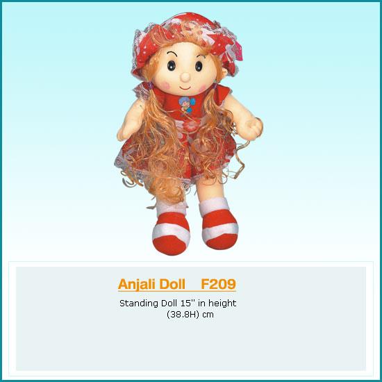 Anjali Doll