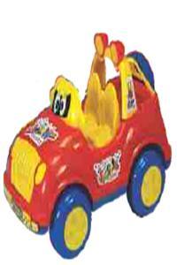 SMARTY CAR