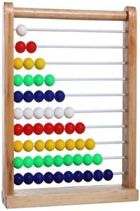 Abacus (1-10)