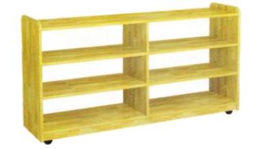 Wooden Shelf 65CM