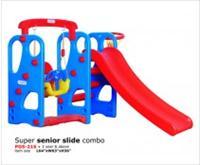 Super Senior Slide w Swing